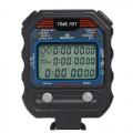 타임아트 - 초시계 육상부 1,2,3 / 스톱워치 TT-003 초시계 전학년 60명 기억 전자식 1/100초 육상/휴대용/간편스탑워치/시간측정용시계/디지털